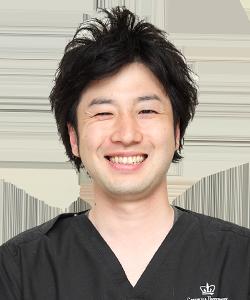 高井戸歯科 歯科医師 伊藤 大基